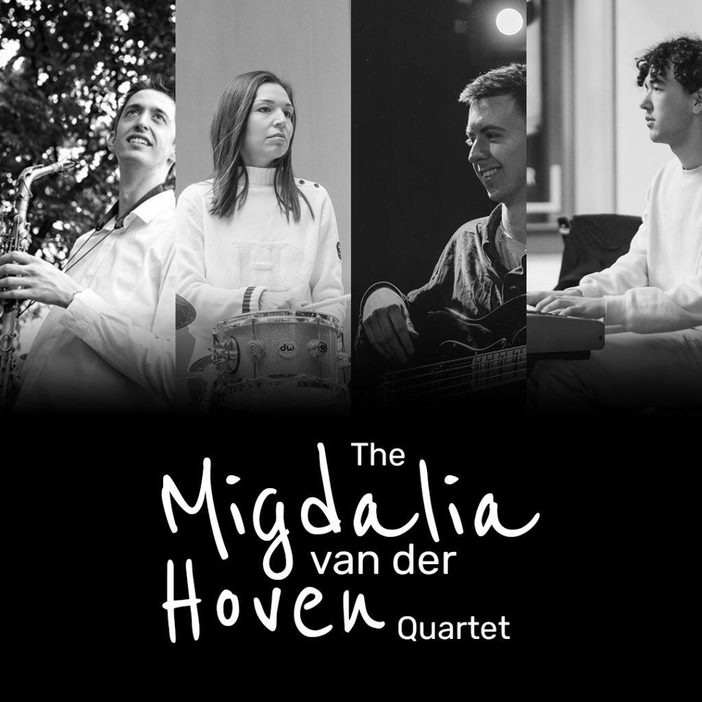 Piano Smithfield Migdalia van der Hoven Quartet